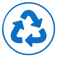 Ikona recyclingu
