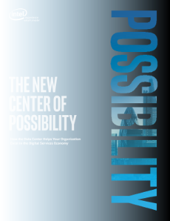 The Future of the Data Center: Intel's Perspective