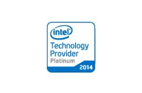 Technology provider platinum