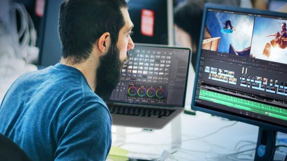 Nowy poziom tworzenia treści multimedialnych