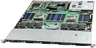 Intel® Server System R1208WT2GS front image