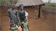 Conflict-Free Benefits Congo Families
